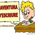 AVENTURA D'ESCRIURE