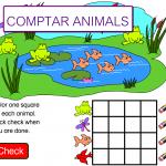 COMPTAR ANIMALS