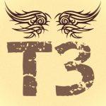 TAULA DEL 3