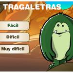 TRAGALETRAS
