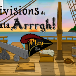 Divisions de pirates.