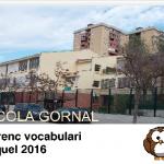ESCOLA GORNAL