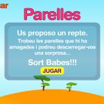 PARELLES