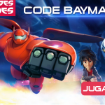 CODE BAYMAX
