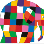 ELEFANT DE COLORS