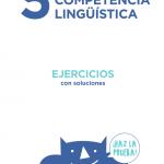 competencia linguistica 5 primaria