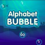 alphabet in english